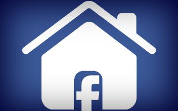 Real Estate on Facebook