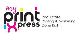 myprintXpress.com - Real Estate Printing & Marketing Done Right.